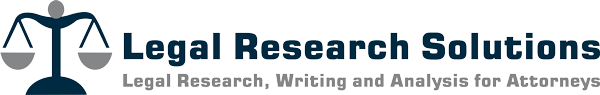 Legal Research Solutions